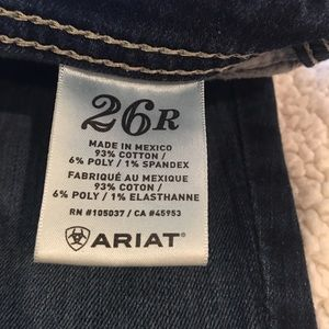 Ariat Jeans - Ariat Ruby Jeans